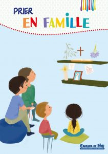 Prier en famille-couv